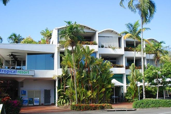 Picture of Macrossan Street, PORT DOUGLAS QLD 4877