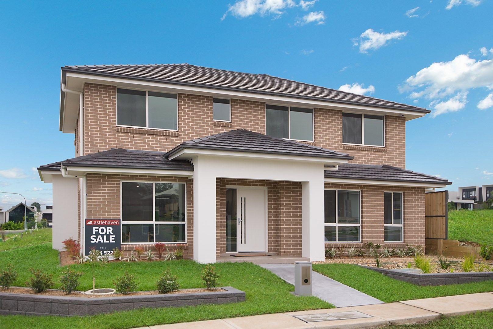 Lot 2261 McMillian  Circuit, Kellyville NSW 2155, Image 0
