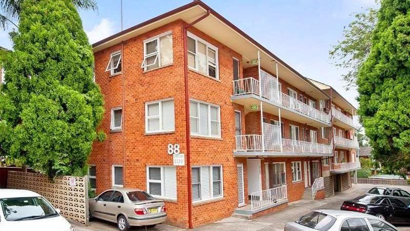 14/88 Alt  Street, Ashfield NSW 2131, Image 0