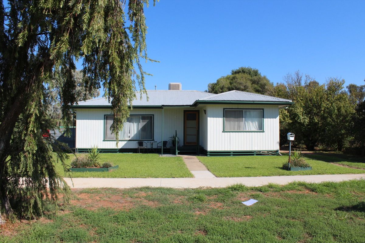 20 Brougham Street, Moulamein NSW 2733, Image 0