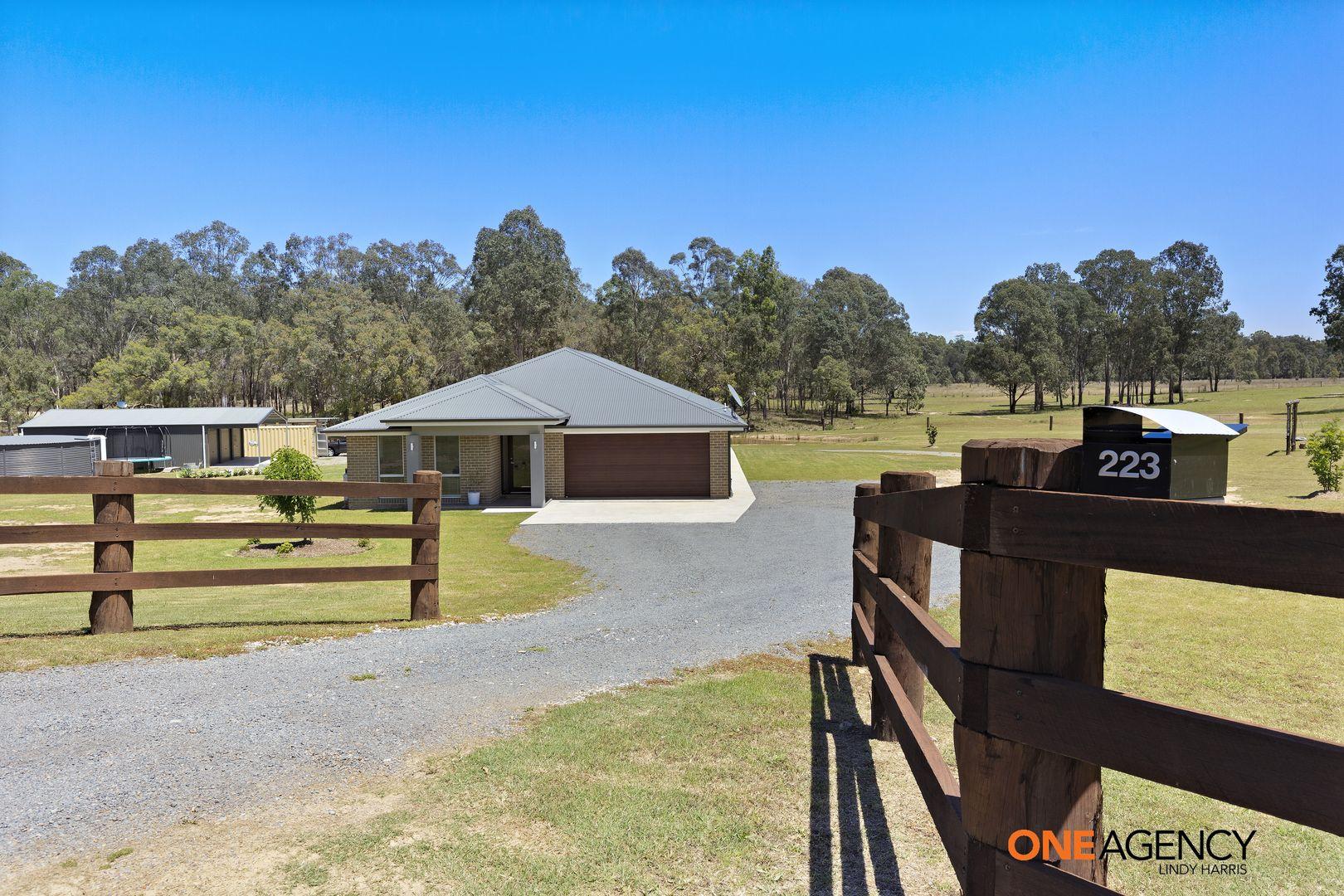 223 Robertson Circuit, Singleton NSW 2330, Image 1