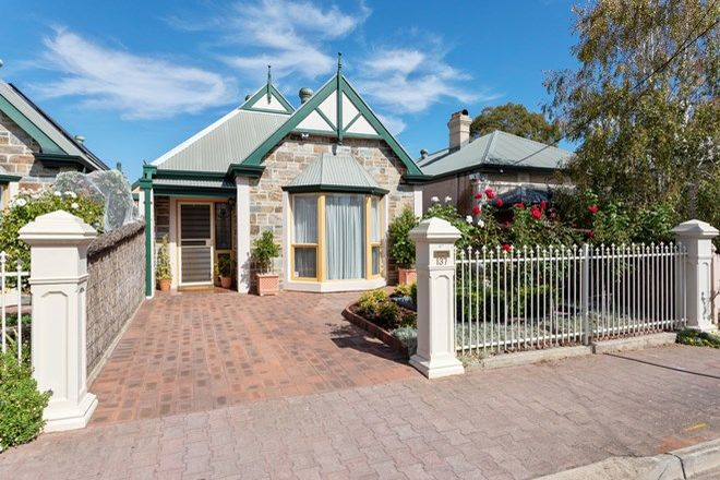 Picture of 137 Young Street, PARKSIDE SA 5063