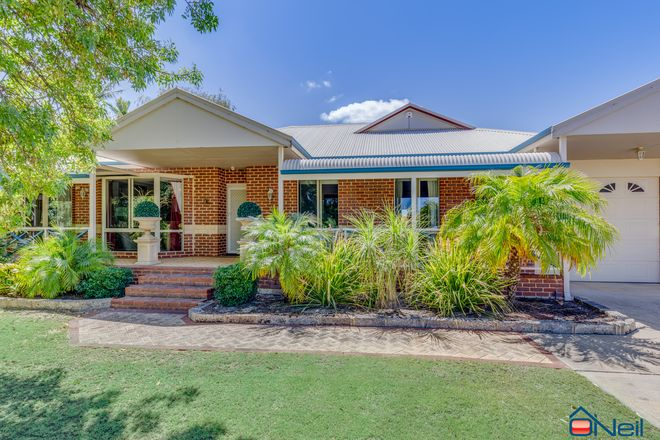 Picture of 14 Brackley Road, ARMADALE WA 6112
