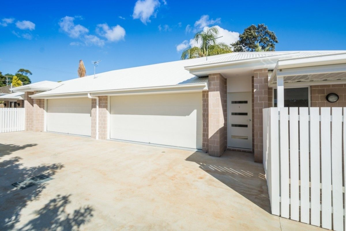 1/100a James Street, South Toowoomba QLD 4350, Image 1