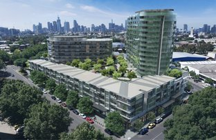 Picture of M316/168 Macaulay Road, North Melbourne VIC 3051