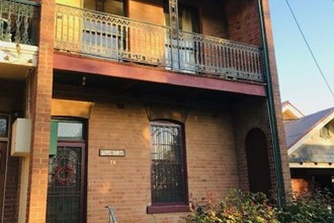 Picture of 36 Auburn Street, GOULBURN NSW 2580