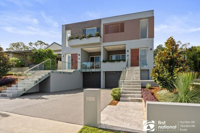 Picture of 99 Kirby Street, RYDALMERE NSW 2116