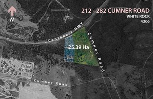 Picture of 212-282 CUMNER Road, White Rock QLD 4306
