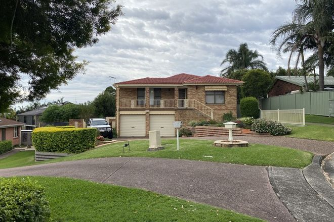 Picture of 9 Artell Close, RAYMOND TERRACE NSW 2324