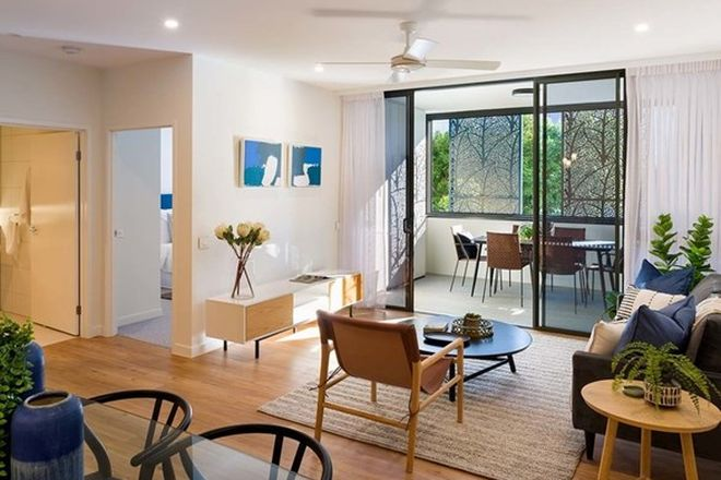 Picture of 2503/19 Banchory Court, CARINDALE QLD 4152