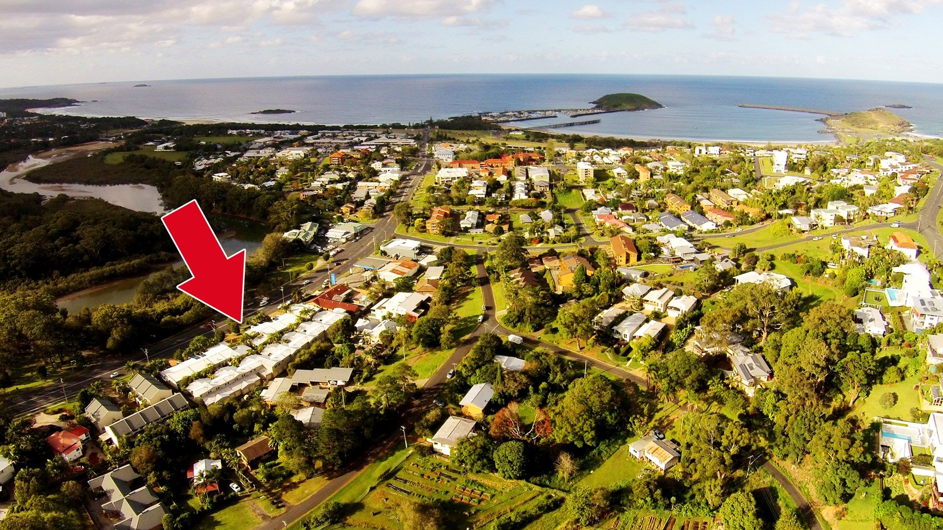 11/306-310 Harbour Drive, Coffs Harbour NSW 2450, Image 1