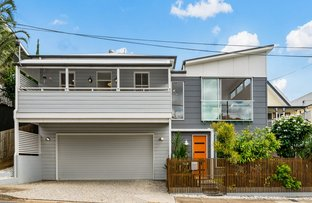 Picture of 6 Fullerton Street, Red Hill QLD 4059