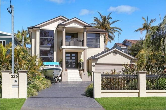Picture of 226 Geoffrey Rd, CHITTAWAY POINT NSW 2261