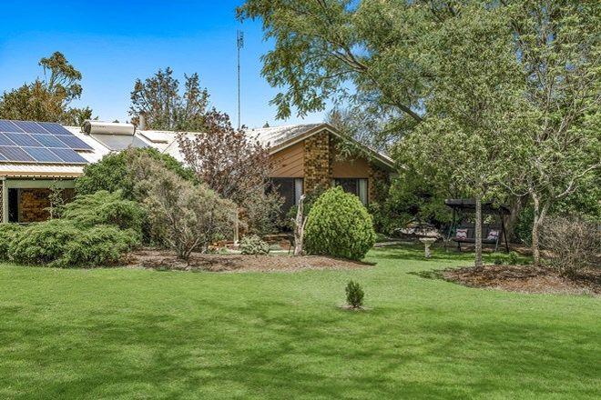 Picture of 3 Birdland Drive, GLENVALE QLD 4350