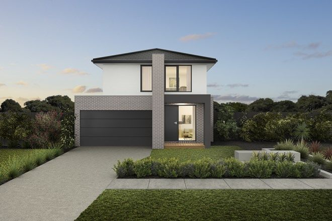 Picture of 209 Friesian Avenue, TAYLORS HILL VIC 3037