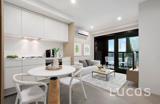 Picture of 807/8 Pearl River Road, Docklands VIC 3008