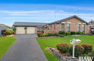 Picture of 49 Endeavour Avenue, St Clair NSW 2759