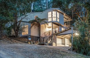 Picture of 2 Kaye Road, Upwey VIC 3158