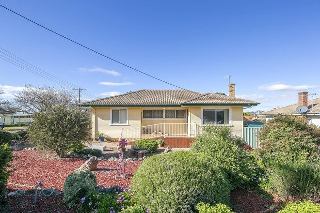 Picture of 67 Robinson Street, GOULBURN NSW 2580