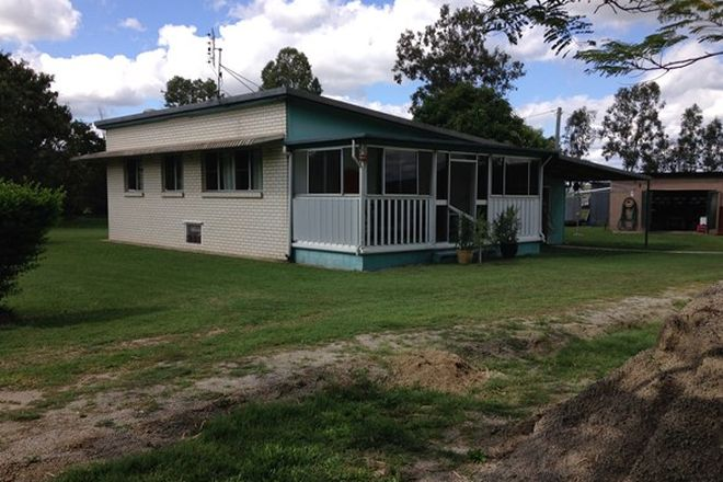 Picture of 3975 Mackay-Eungella Road, GARGETT QLD 4741