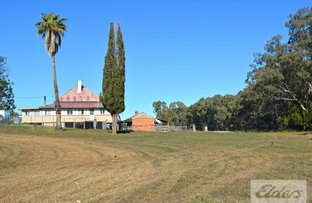 Picture of 81 Lyons Street, Warwick QLD 4370