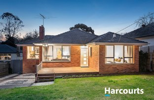 Picture of 16 Dunlavin Road, Nunawading VIC 3131