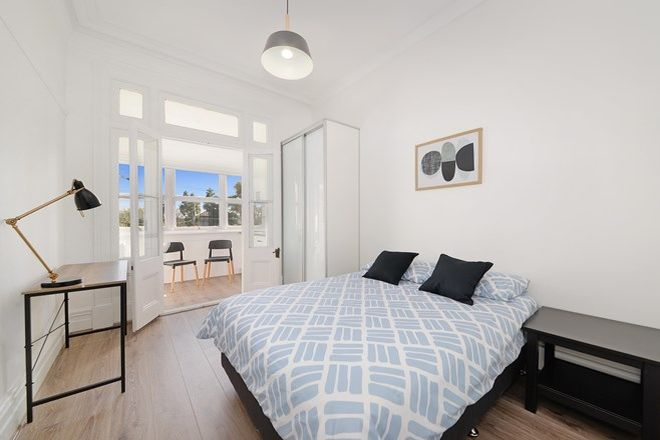 Picture of 89 Old South Head Road, BONDI JUNCTION NSW 2022