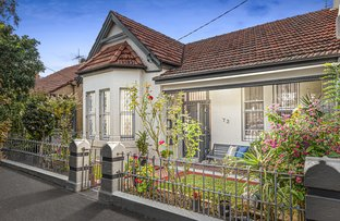 Picture of 73 Lincoln Street, Stanmore NSW 2048
