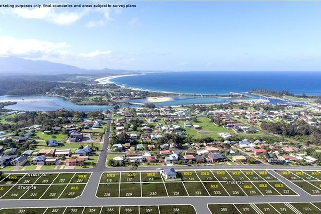 Picture of Corner Parbery Ave & West st, BERMAGUI NSW 2546