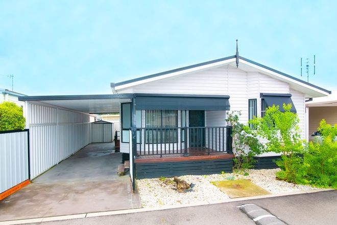 Picture of 60/15 Quarter Sessions Road, TARRO NSW 2322