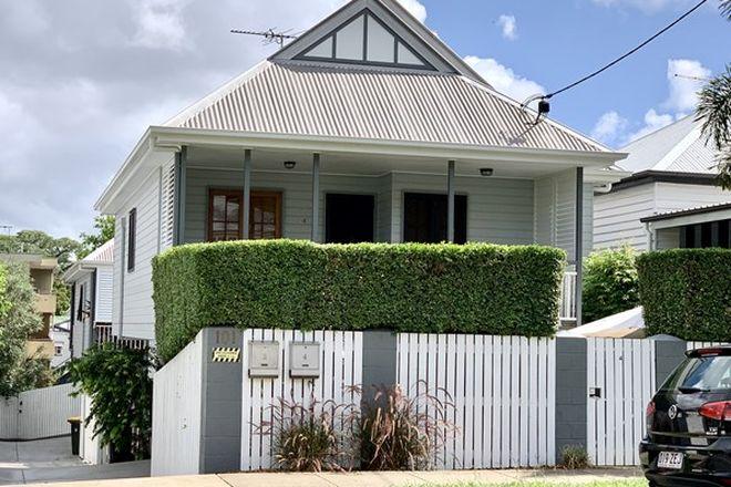 Picture of 4/101 Elizabeth Street, PADDINGTON QLD 4064