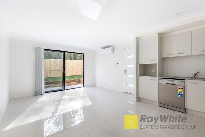 Picture of 2/67 Arburry Crescent, BRASSALL QLD 4305