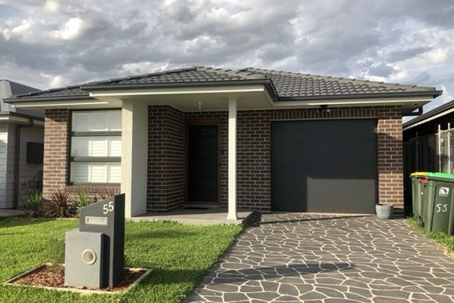 Picture of 55 Corder Drive, SPRING FARM NSW 2570
