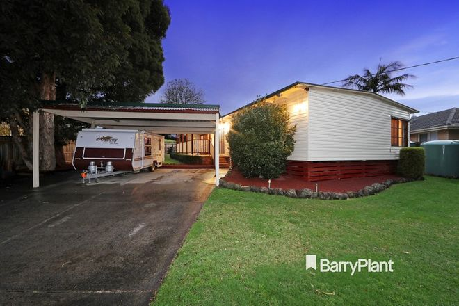 Picture of 64 Park Boulevard, FERNTREE GULLY VIC 3156