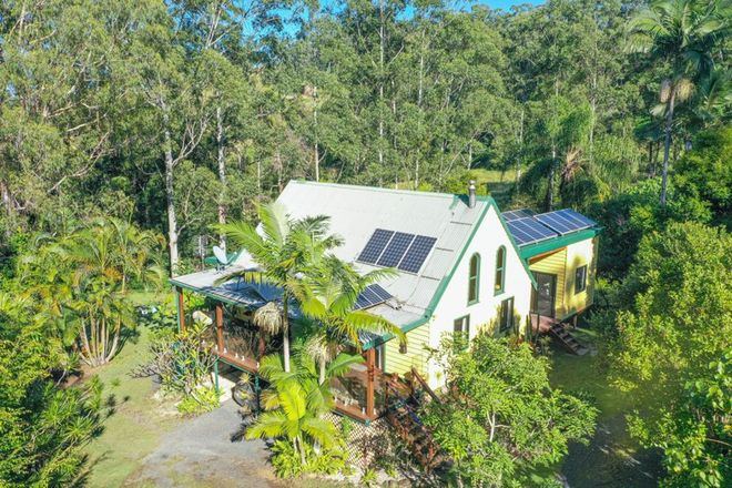 Picture of Lot 1/4 Wallaby Road, NIMBIN NSW 2480