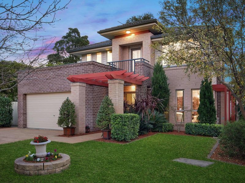 2 Sabal Place, Beaumont Hills NSW 2155, Image 0
