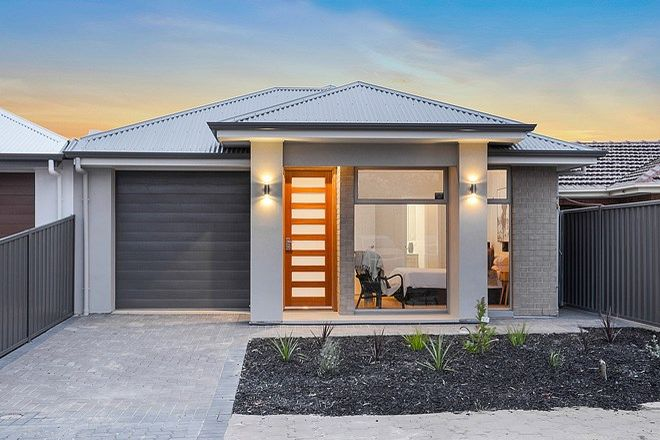 Picture of Lot 2 Garden Terrace, UNDERDALE SA 5032