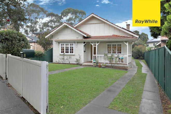 Picture of 17 Yarram Street, LIDCOMBE NSW 2141