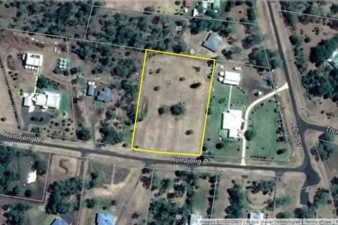 Picture of Lot 51 Kurrajong Drive, DALBY QLD 4405
