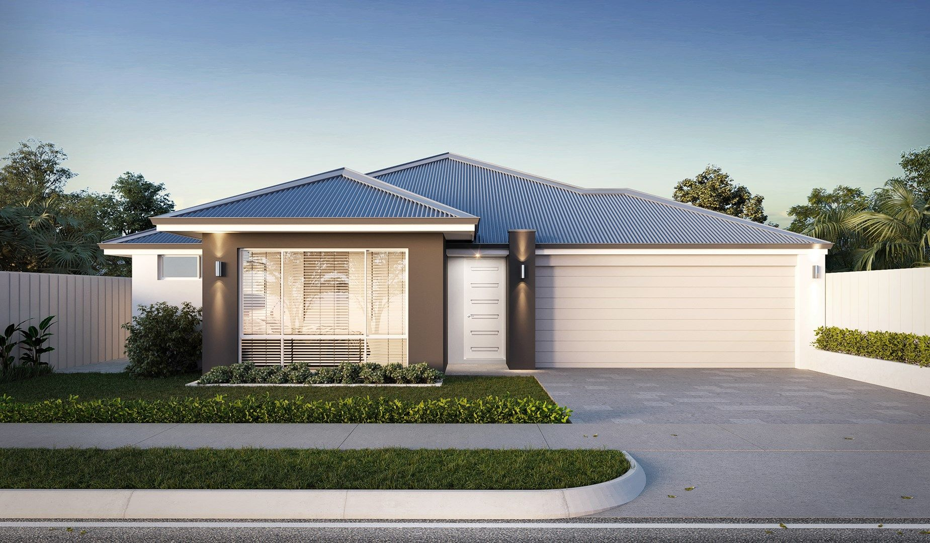 Lot 27 Seaview Drive, Singleton WA 6175, Image 0