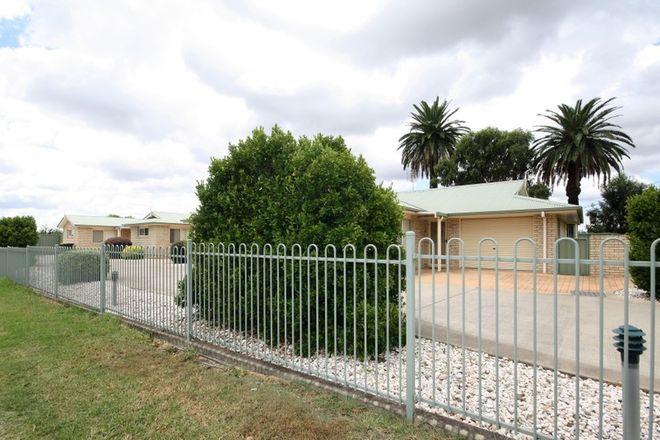Picture of 35 Pratten St, WARWICK QLD 4370