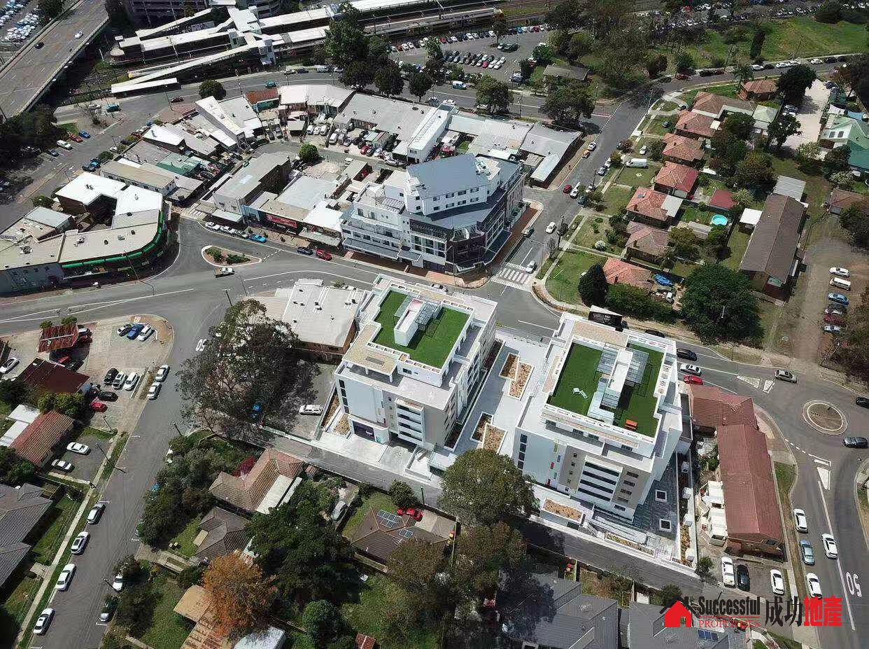 A101/140-148 Best Road, Seven Hills NSW 2147, Image 2
