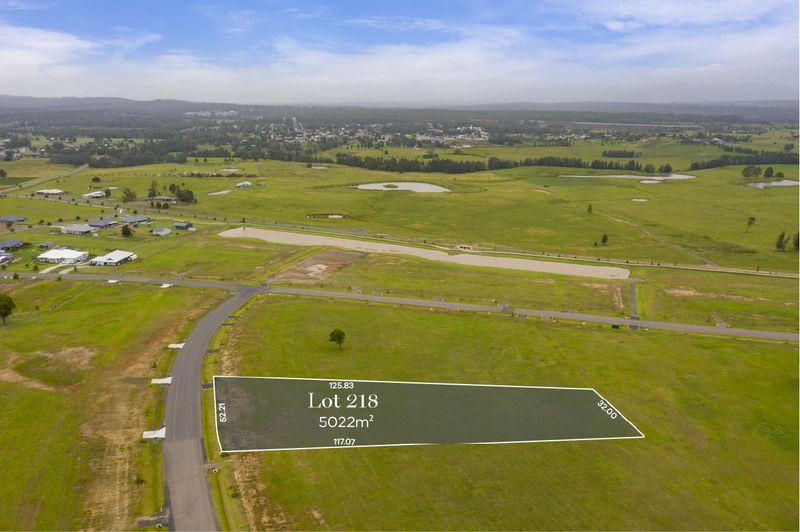 Lot 218 Pin Oak Circuit, Branxton NSW 2335, Image 0