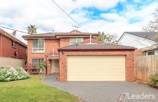 Picture of 6 CHARLOTTE STREET, Glen Waverley VIC 3150