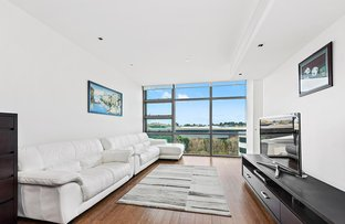 Picture of 803/8 Kavanagh Street, Southbank VIC 3006