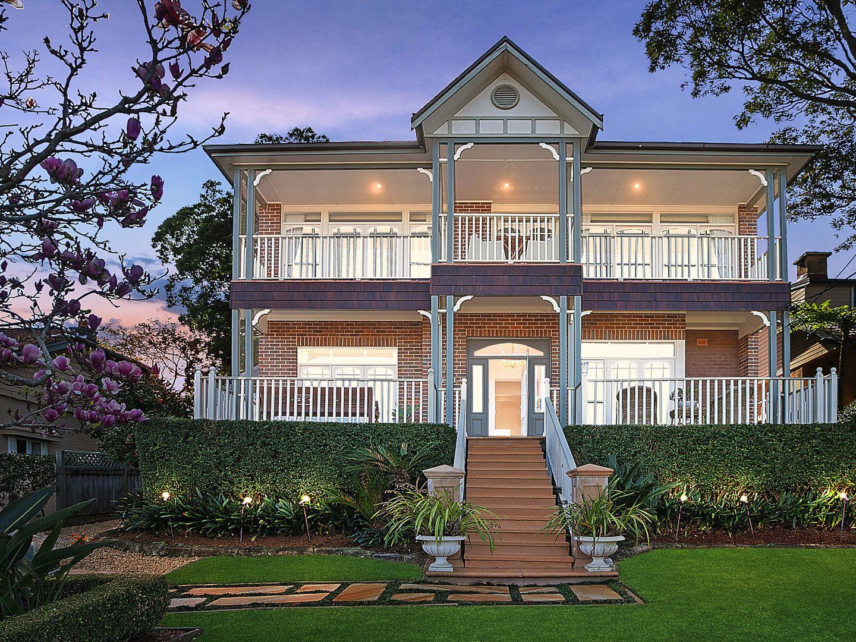 46 Northwood Road, Northwood NSW 2066, Image 0