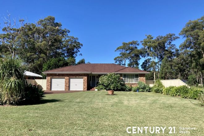 Picture of 9 Woodhill Street, CALLALA BAY NSW 2540