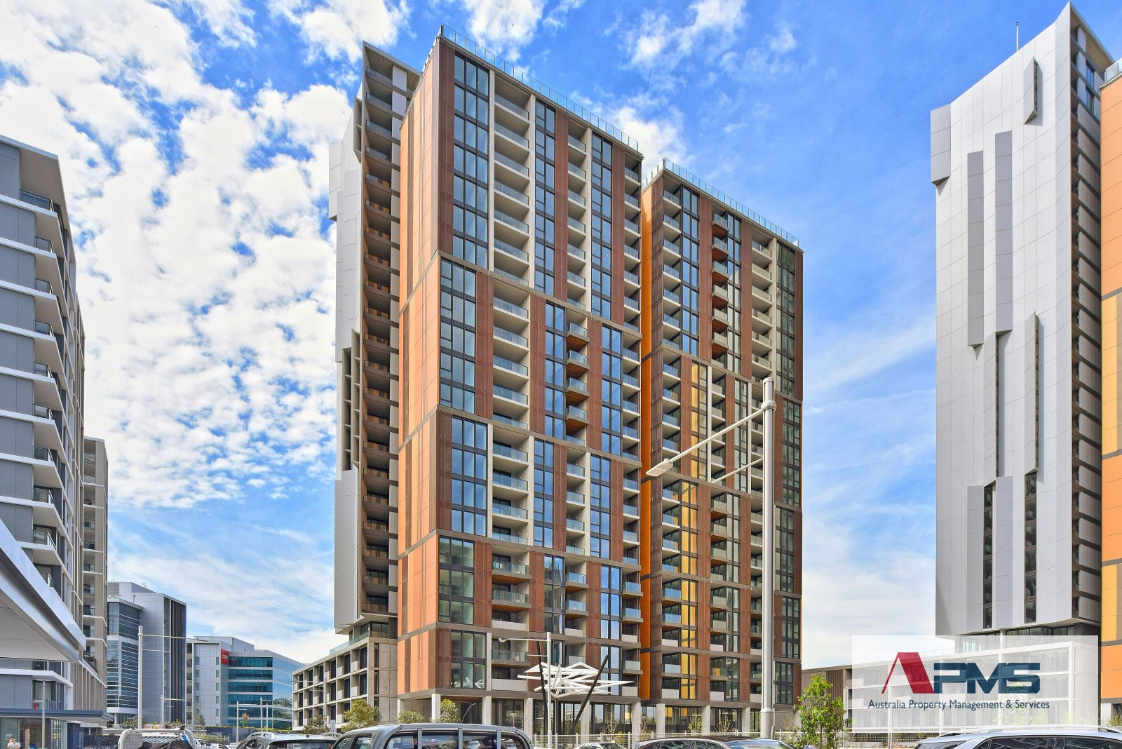 A204/1 Network  Place, North Ryde NSW 2113, Image 0