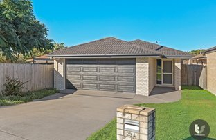 Picture of 23a Willard Road, Capalaba QLD 4157