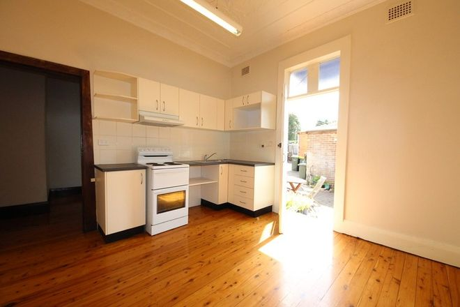 Picture of 1/38 Ramsay Road, FIVE DOCK NSW 2046